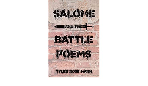 Buy Salome and the Battle Poems Book Online at Low Prices in
