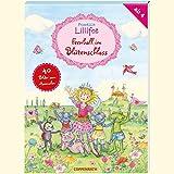 Prinzessin Lillifee: Feenball im Blütenschloss: 40 Bilder zum Ausmalen (Verkaufseinheit) (Kreativ- und Sachbücher)