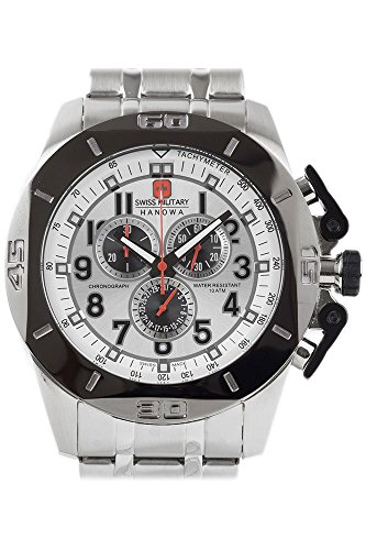 Reloj Swiss Military Hanowa - Hombre 06-5295.04.001.30