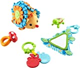 Fisher-Price Moonlight Meadow 5-toy Activity Set