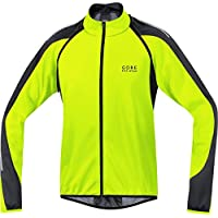 Gore Bike Wear Herren Jacke Phantom 2.0 Windstopper Soft Shell