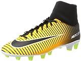 Nike - Mercurial Victory Vi Df Agpro, Zapatillas de Fútbol Hombre, Naranja (Laser Orange/black/white/volt), 40 EU