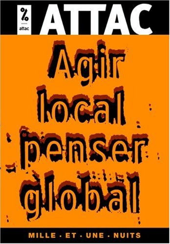 Agir local, penser global