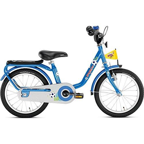 Puky Kinder Z 6 Fahrzeuge, Light Blue, one Size