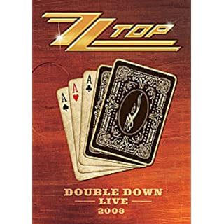 ZZ Top - Double Down Live - 2008