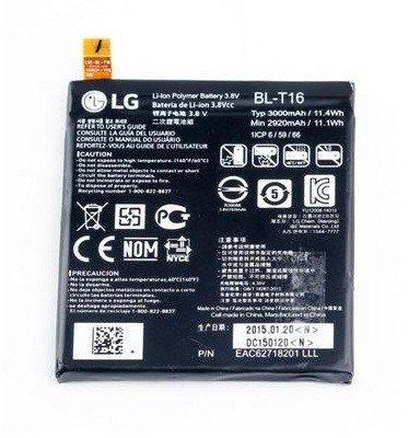 Batterie LG BL-T16Bulk EAC62718201