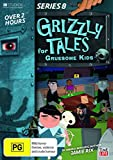 Grizzly Tales - Frank Einsteins Monster