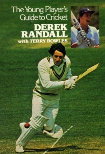 Young Player's Guide to Cricket por Derek Randall