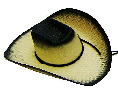 modestone-straw-pet-hat-elastic-string-feather-o-s-black