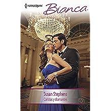 Caricias y diamantes (Bianca)