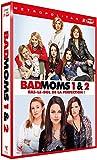 Bad moms 1 & 2. A bad moms Christmas = Bad moms / Jon Lucas; Scott Moore, Réal. | Lucas, Jon. Monteur