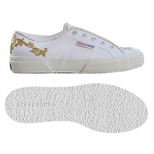 Shoes Le Superga - 2750-cotusaw Schvili - Usa - 36