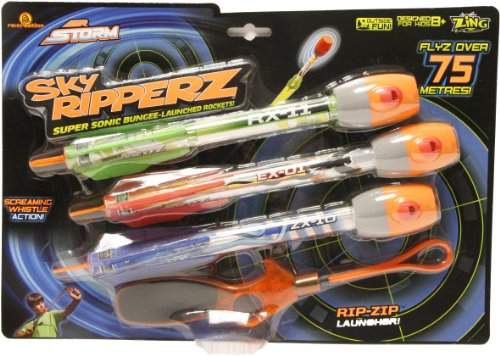 Air Storm Sky Ripperz (Pack Of 3)