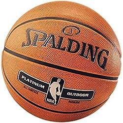 Spalding NBA Platinum Streetball Tamaño 7