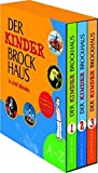Der Kinder Brockhaus in drei Bänden