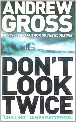 Don't Look Twice by Andrew Gross (2009-05-28)