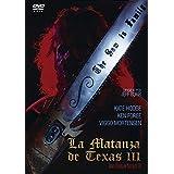 La Matanza de Texas III  1990 Leatherface: Texas Chainsaw Massacre III