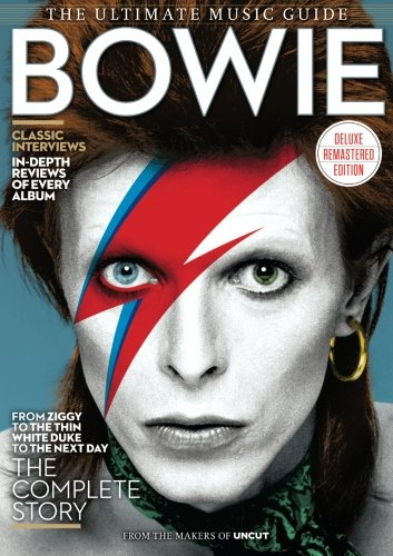 Bowie: The Complete Story