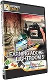 Learning Adobe Lightroom 5 - Training DVD