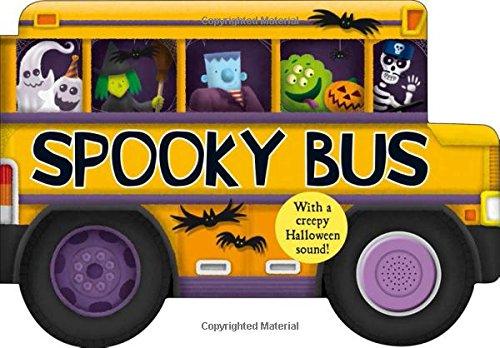 reepy Halloween Sound (Shaped Board Books) ()