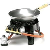 Hot Wok HW3711 - Wok para barbacoas