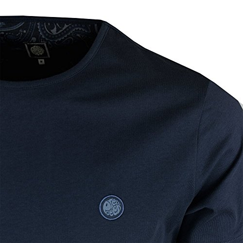 Regatta Herren Virda II Kurzarm T Shirt Tee Top Rot Sport Outdoor Trekking