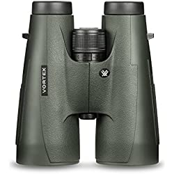 Vortex Optics Vulture HD Prismáticos, unisex, Vulture HD, verde, 8x56