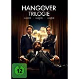 Die Hangover Trilogie