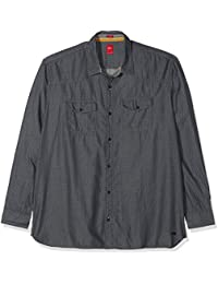 s.Oliver, Chemise Casual Homme