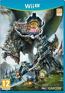 Monster Hunter 3: Ultimate (B00B5UAC2A)   Amazon price tracker / tracking, Amazon price history charts, Amazon price watches, Amazon price drop alerts