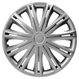 Best Hubcaps - VW GOLF MK6 (09-) PREMIUM SPARK WHEEL TRIM Review