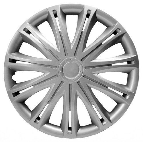 SEAT IBIZA S COPA (08-) PREMIUM SPARK WHEEL TRIM HUB CAP SET 14 INCH - Buy Online in Oman. | automotiques Products in Oman - See Prices, Reviews and Free ...