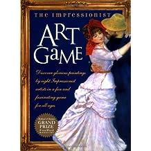 The Impressionist Art Game
