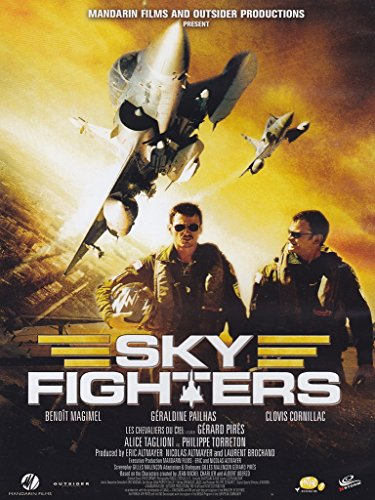 Bild von Sky fighters [IT Import]