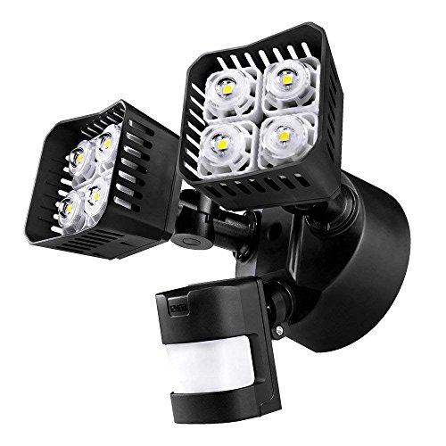 Sansi LED0001-BK-EW