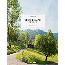 Great Escapes Europe. 2019 Edition (Jumbo)