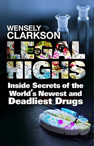 Legal Highs Cover Image