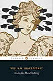 Much Ado About Nothing (Penguin Shakespeare) (English Edition)