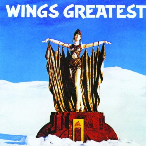 Wings - Mull of Kintyre/Girls' School