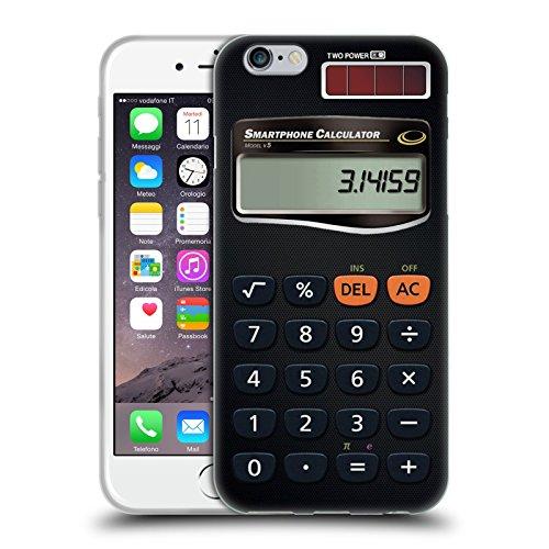 Retro Calculator Case for iPhone 6/6S