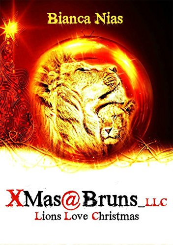 XMas@Bruns_LLC: Lions Love Christmas (German Edition)