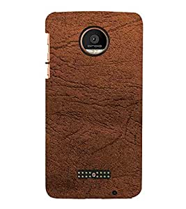 For Coolpad Max wall pattern ( wall pattern, pattern, wall, brown wall ) Printed Designer Back Case Cover By CHAPLOOS