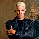 Infinite Arts James Marsters (24inch x 24inch/60cm x 61cm) Silk Print Poster - Silk Printing - 753AC4