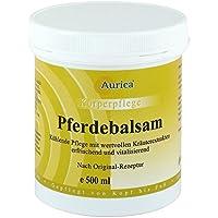 Aurica Pferdebalsam, 500 ml preisvergleich bei billige-tabletten.eu