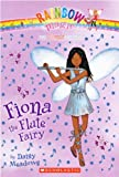 Fiona The Flute Fairy (Turtleback School & Library Binding Edition) (Rainbow Magic: Music Fairies) by Daisy Meadows (2010-01-01)
