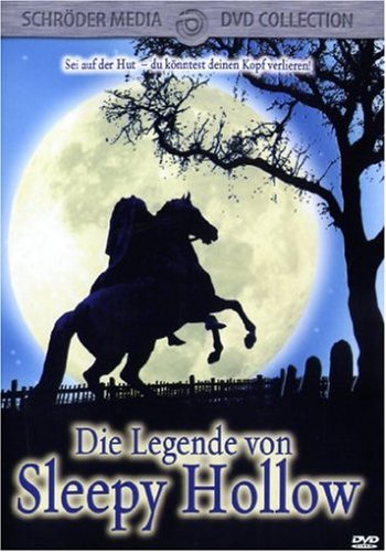 Die Legende von Sleepy Hollow