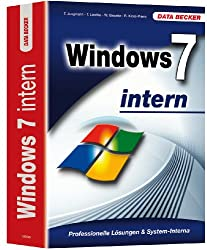 Windows 7 intern