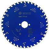 Bosch Kreissägeblatt Expert für Holz, 210 x 30 x 2,4 mm, Zähnezahl 40, 1 Stück, 2608644056