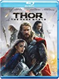 Thor The Dark World (Blu-ray)