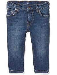 Gant Baby Boys' Denim Jeans
